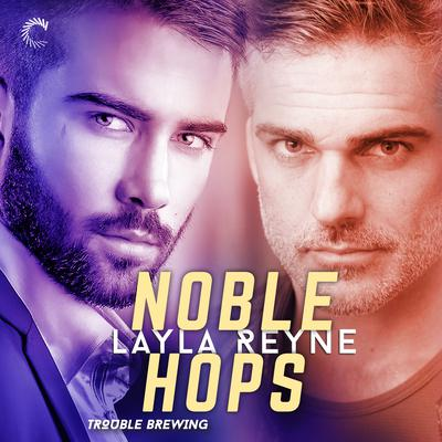 Noble Hops Audiobook, by Layla Reyne
