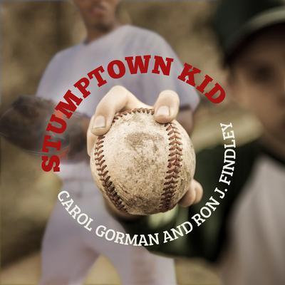 Stumptown Kid Audiobook, by Carol Gorman