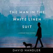 The Man in the White Linen Suit: A Stewart Hoag Mystery Audiobook, by David Handler