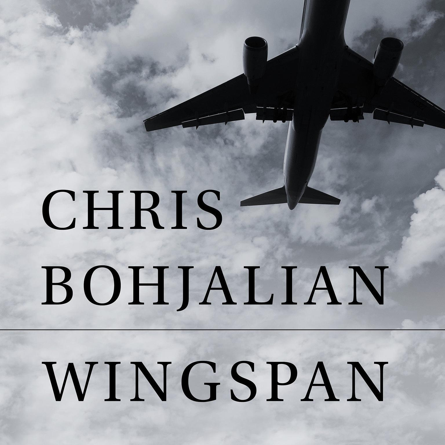Printable Wingspan Audiobook Cover Art