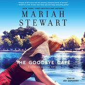 The Goodbye Café Audiobook, by Mariah Stewart