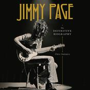 Jimmy Page: The Definitive Biography Audiobook, by Chris Salewicz