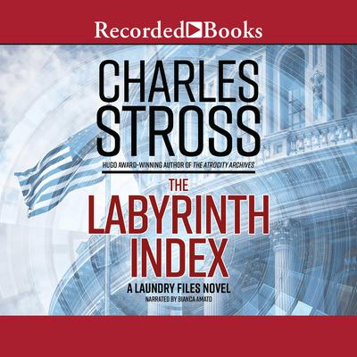 The Labyrinth Index Audiobook, by Charles Stross