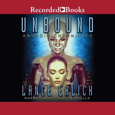 Unbound Audiobook, by Lance Erlick