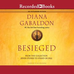 Besieged: From the Collection: Seven Stones to Stand or Fall Audiobook, by