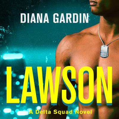 Lawson Audiobook, by Diana Gardin