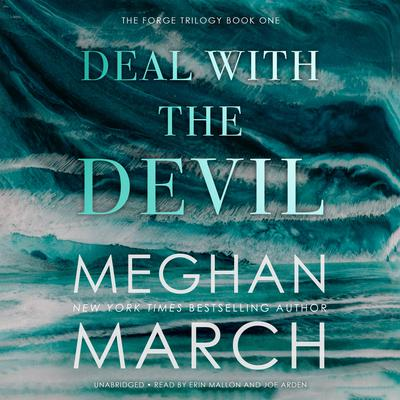 Deal with the Devil Audiobook, by Meghan  March