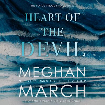 Heart of the Devil Audiobook, by Meghan  March