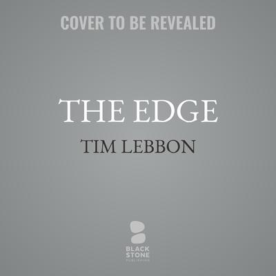 The Edge Audiobook, by Tim Lebbon