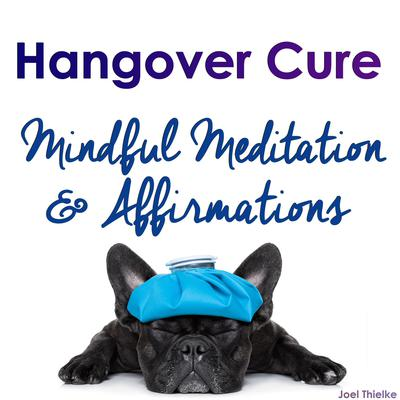 Quick Hangover Cure - Mindful Meditation & Affirmations Audiobook, by Joel Thielke