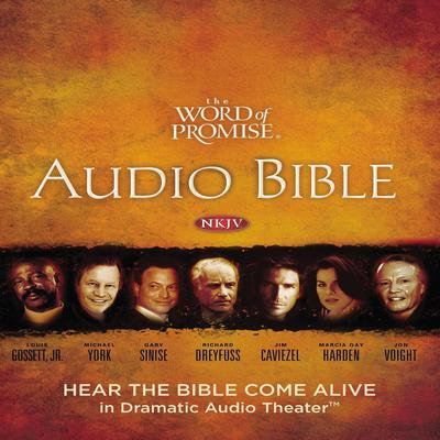 The Word of Promise Audio Bible - New King James Version, NKJV: (16) Psalms Audiobook, by Thomas Nelson