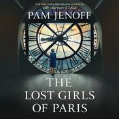 The Lost Girls of Paris: A Novel Audiobook, by Pam Jenoff