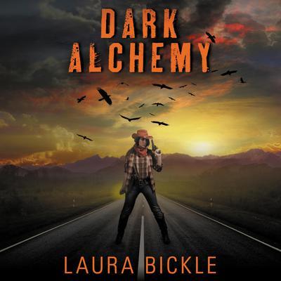 Dark Alchemy Audiobook, by Laura Bickle