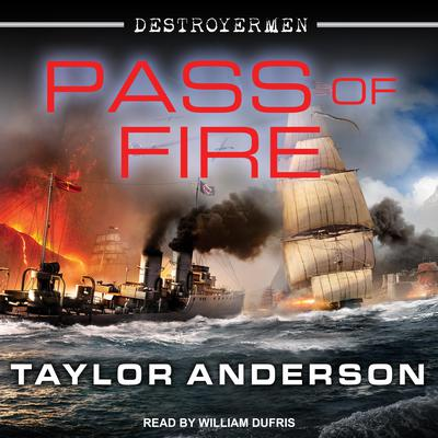 Pass of Fire Audiobook, by