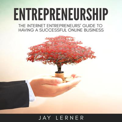 Entrepreneurship: The Internet Entrepreneurs' Guide to Having a Successful Online Business Audiobook, by Jay Lerner