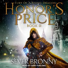 Honor's Price Audiobook, by Sever Bronny
