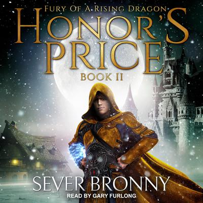 Honor's Price Audiobook, by