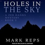 Holes In The Sky Audiobook, by Mark Reps
