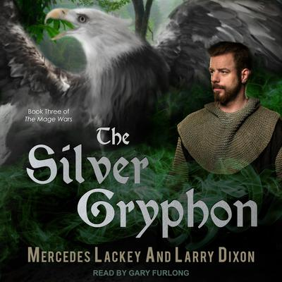 The Silver Gryphon  Audiobook, by