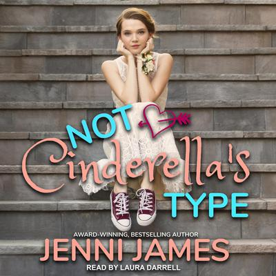 Not Cinderellas Type Audiobook, by Jenni James