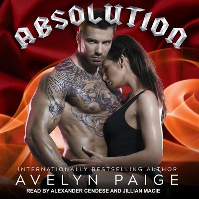 Absolution Audiobook, by Avelyn Paige