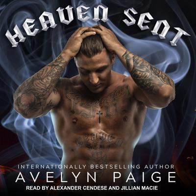 Heaven Sent Audiobook, by Avelyn Paige