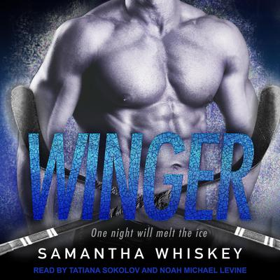 Winger Audiobook, by Samantha Whiskey
