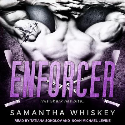 Enforcer Audiobook, by Samantha Whiskey