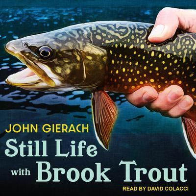 Still Life with Brook Trout Audiobook, by John Gierach