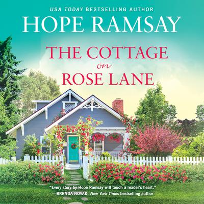 The Cottage on Rose Lane Audiobook, by Hope Ramsay