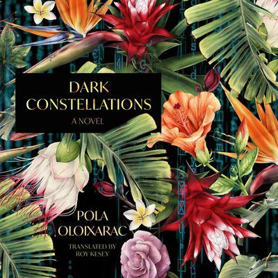 Dark Constellations Audiobook, by Pola Oloixarac
