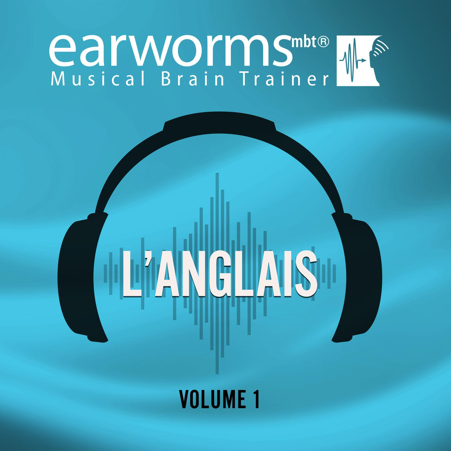 Printable L'anglais, Vol. 1 Audiobook Cover Art