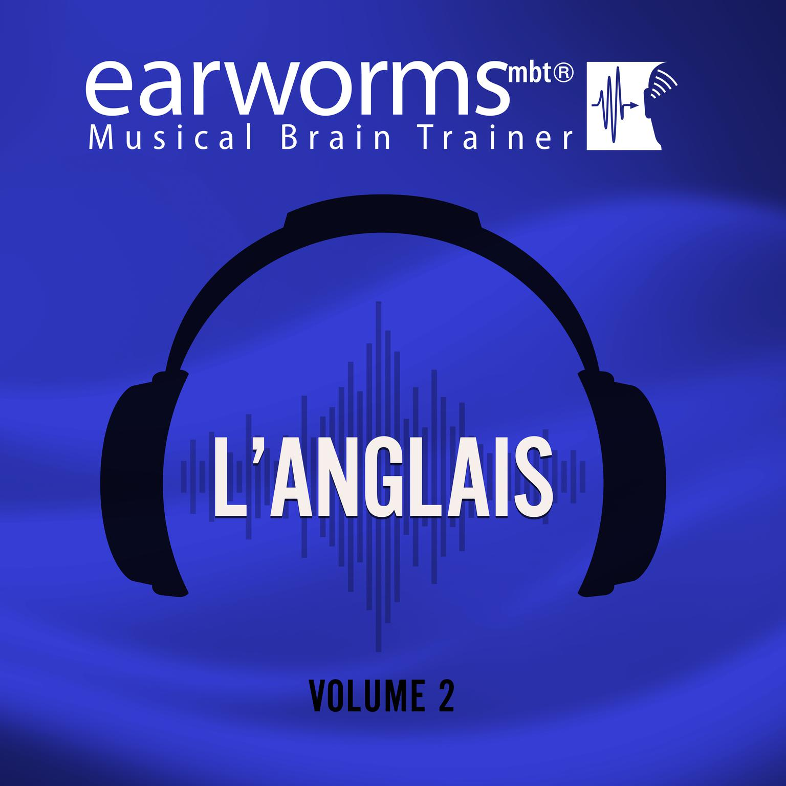 Printable L'anglais, Vol. 2 Audiobook Cover Art