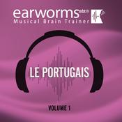 Le portugais, Vol. 1 Audiobook, by Earworms Learning