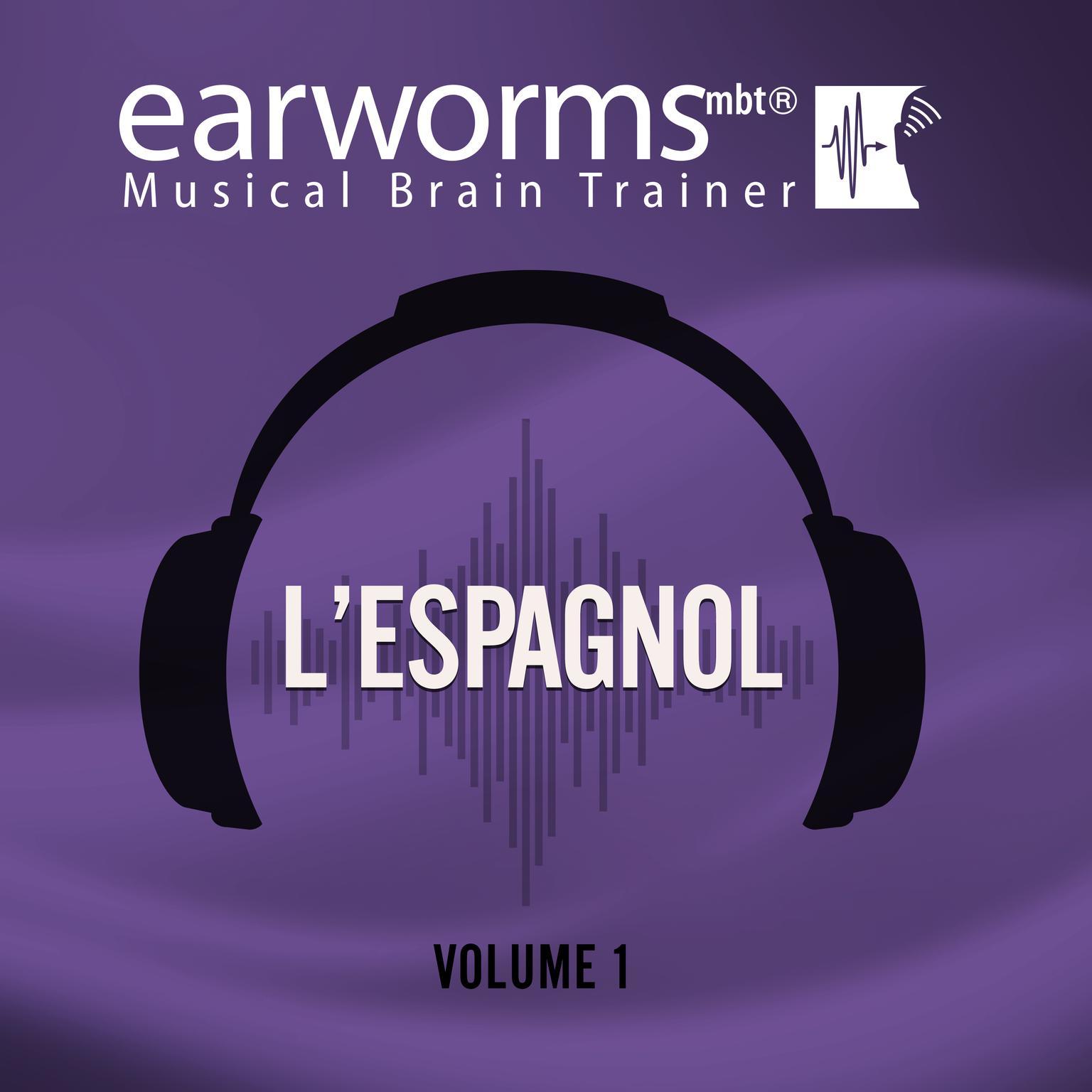 Printable L'espagnol, Vol. 1 Audiobook Cover Art
