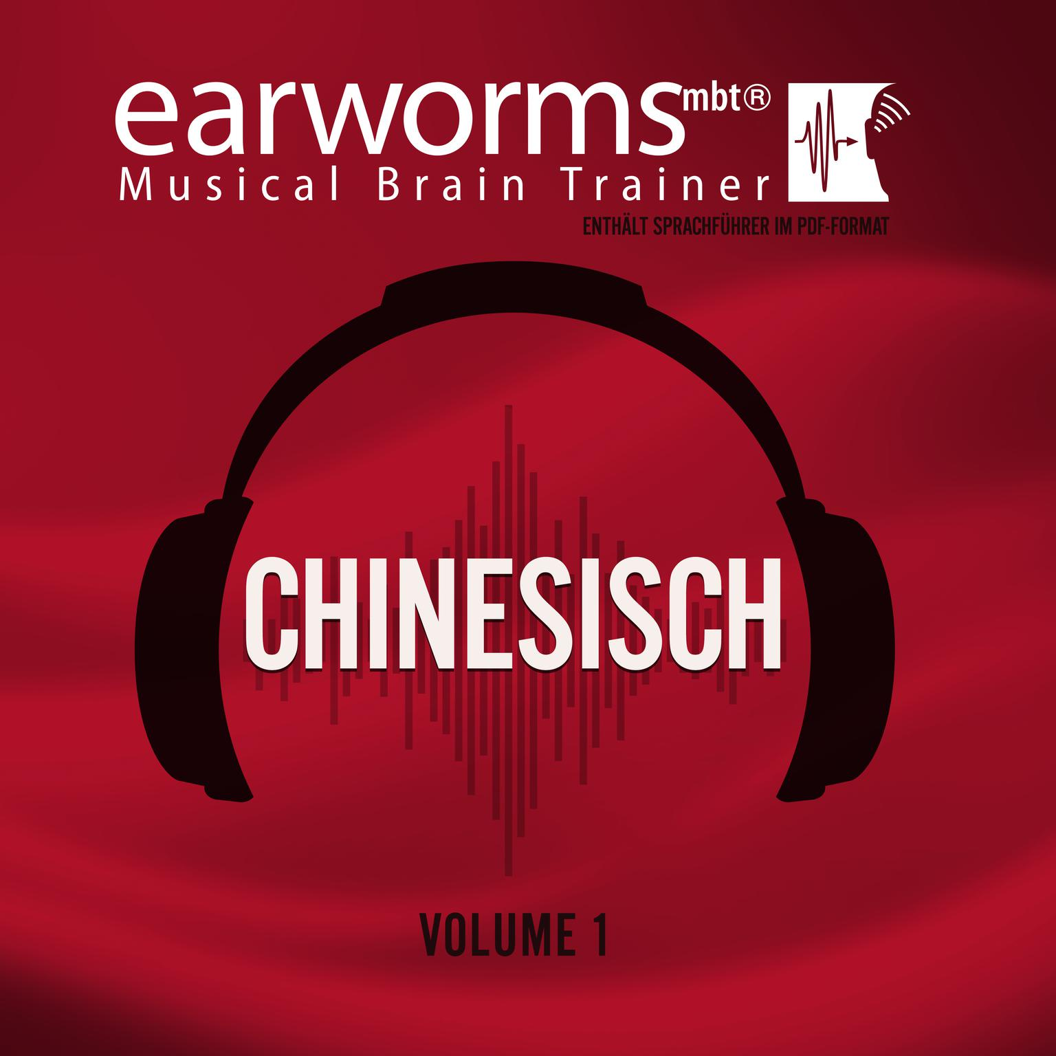 Printable Chinesisch, Vol. 1 Audiobook Cover Art