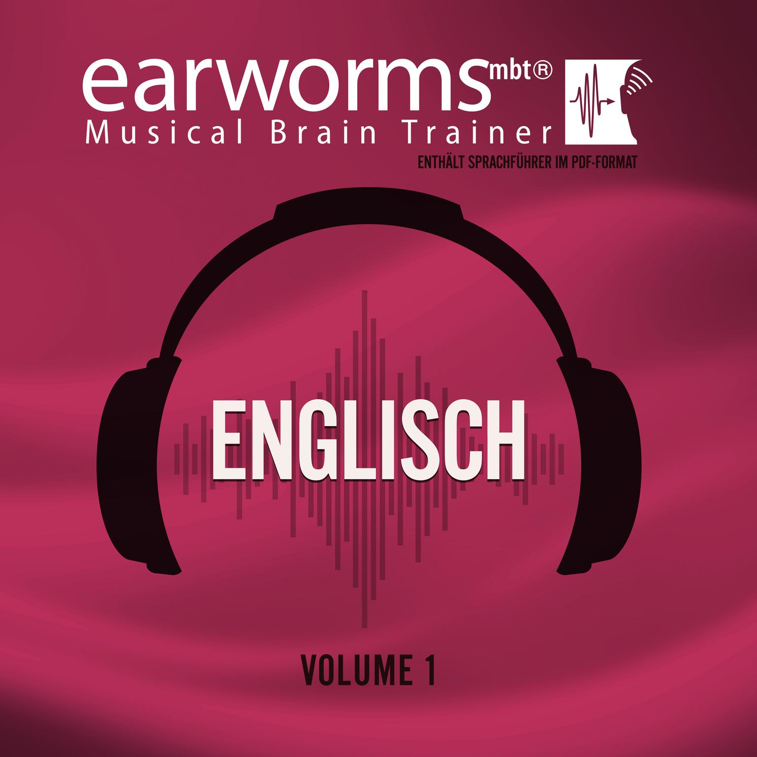 Printable Englisch, Vol. 1 Audiobook Cover Art