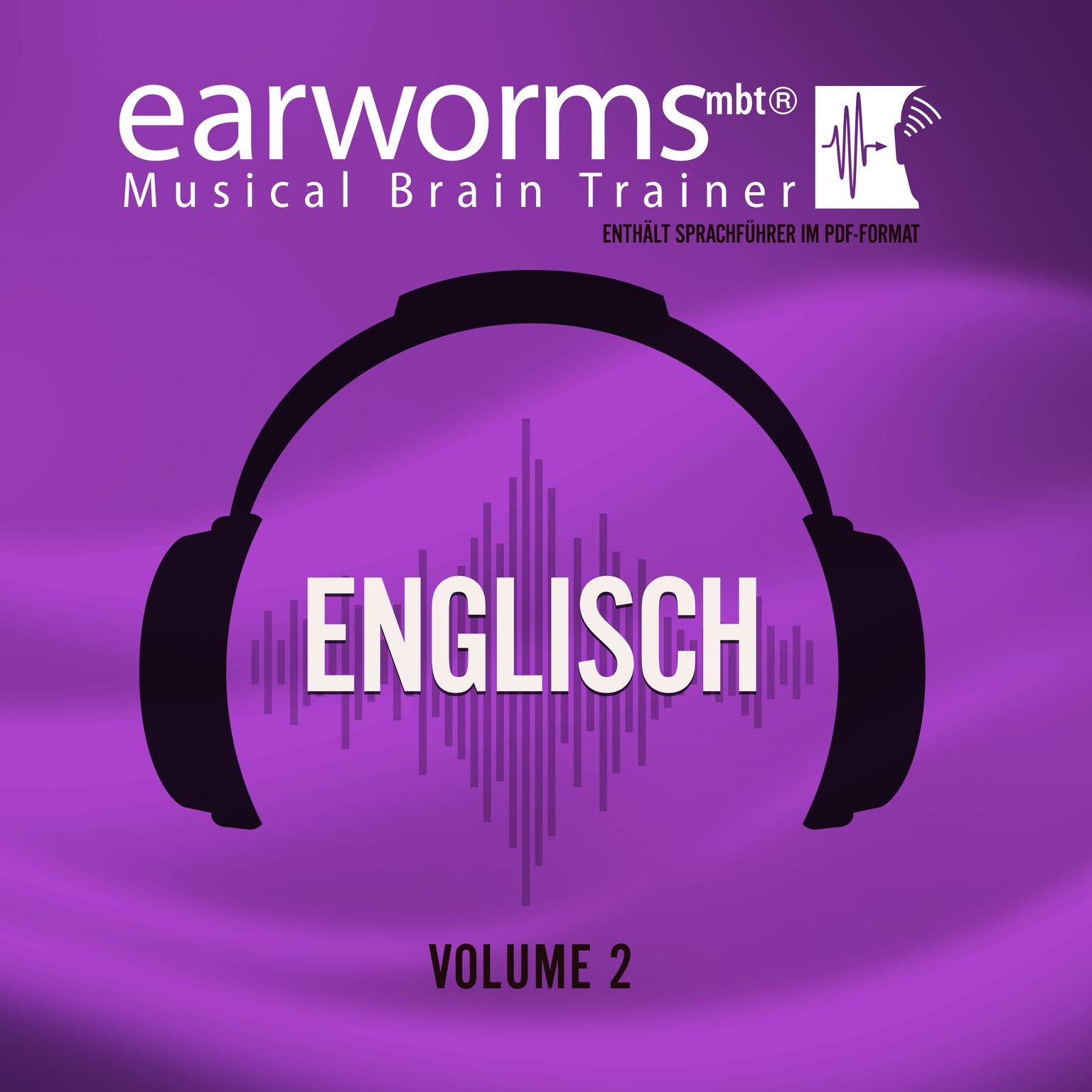 Printable Englisch, Vol. 2 Audiobook Cover Art