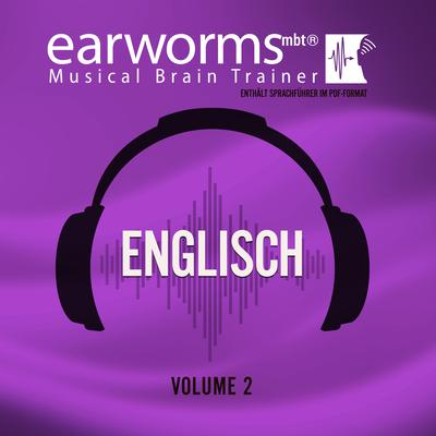Englisch, Vol. 2 Audiobook, by Earworms Learning