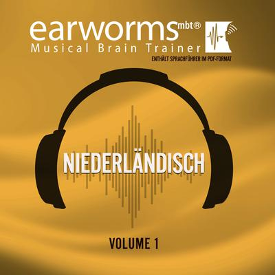 Niederländisch, Vol. 1 Audiobook, by Earworms Learning