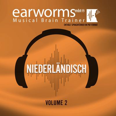 Niederländisch, Vol. 2 Audiobook, by Earworms Learning