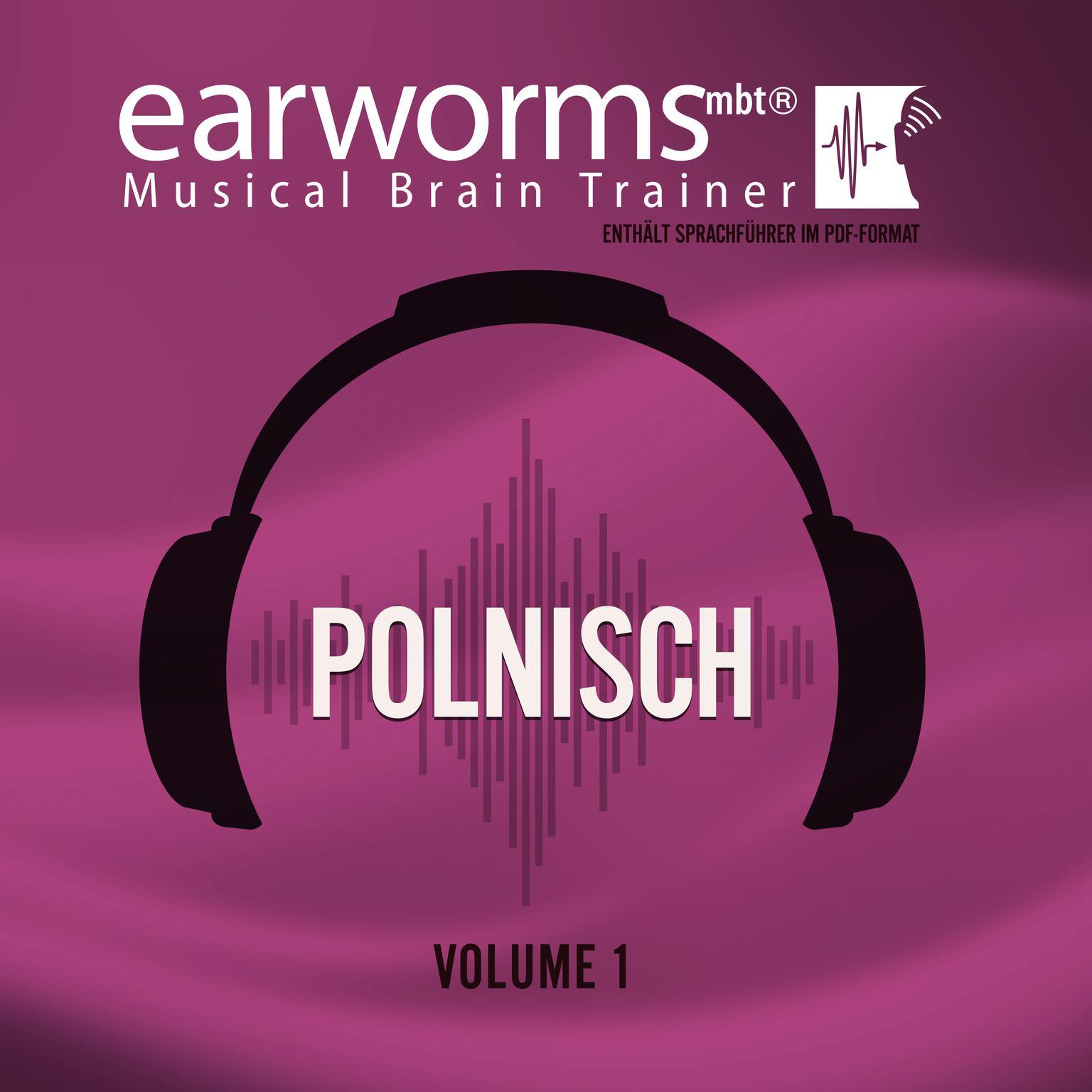 Printable Polnisch, Vol. 1 Audiobook Cover Art