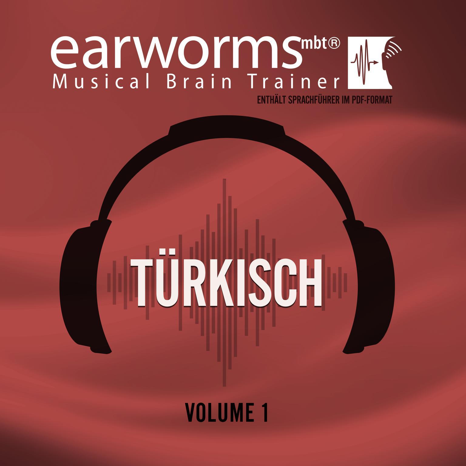 Printable Türkisch, Vol. 1 Audiobook Cover Art