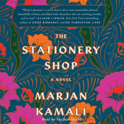 The Stationery Shop Audiobook, by