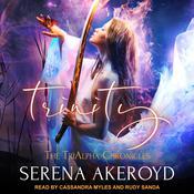 Trinity Audiobook, by Serena Akeroyd