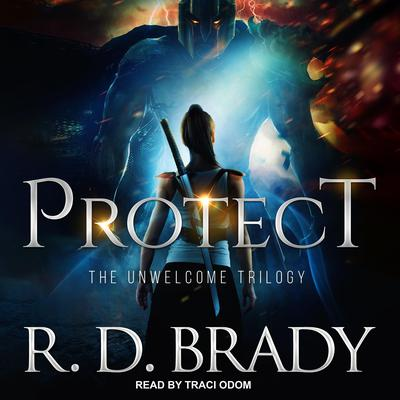 Protect Audiobook, by R.D. Brady