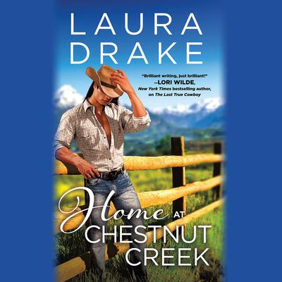 Home at Chestnut Creek Audiobook, by Laura Drake