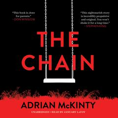 The Chain Audiobook, by Adrian McKinty