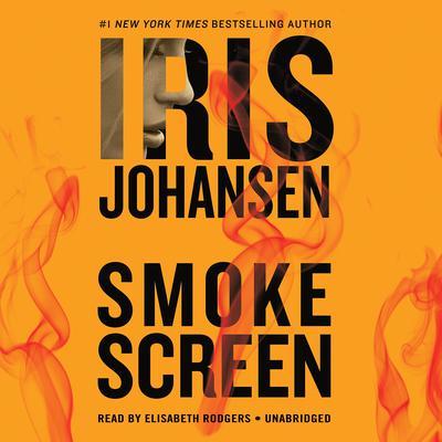 Smokescreen Audiobook, by Iris Johansen