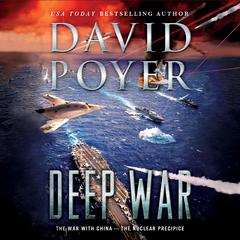 Deep War Audiobook, by David Poyer